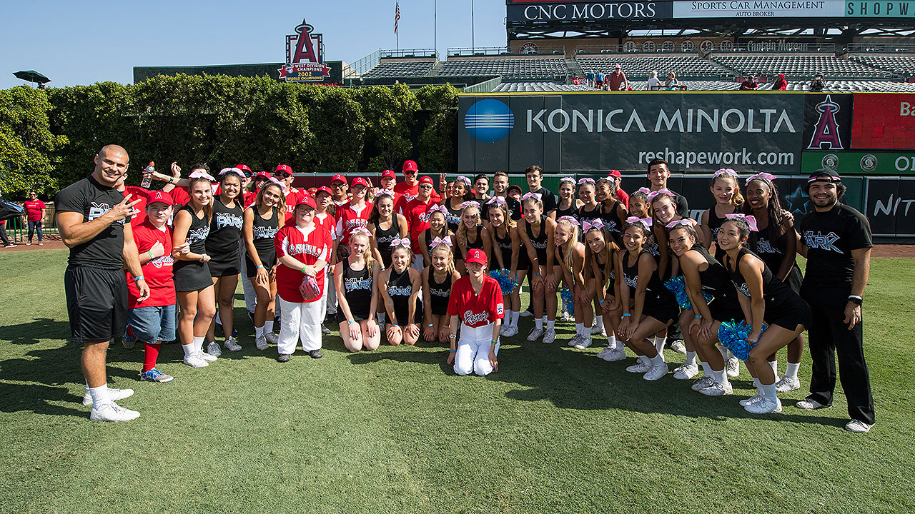 Angels host 12th annual Challenger Classic
